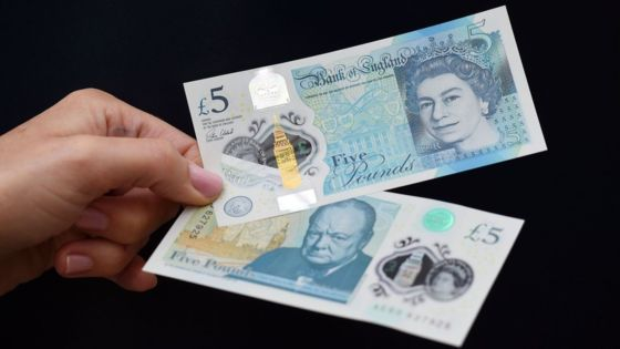Hindus urged not to donate new five pound note at Hindu temple
