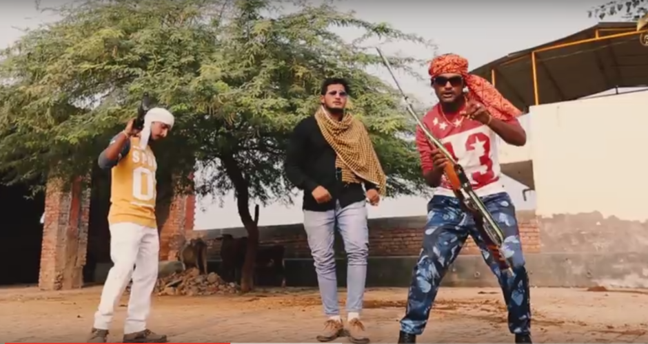 Video : Gau Mata Song by Mohit Phalwan