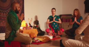 Video : Ganesha Puja à Studio Sattva Yoga & Pilates