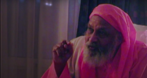 HHR Video : Swami Dayanand Saraswati speaks with HHR