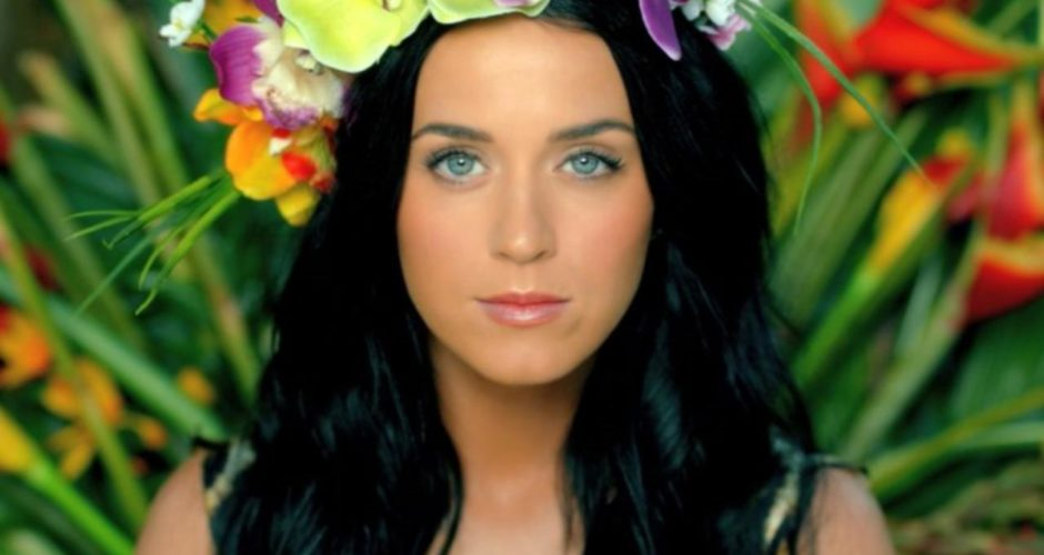 Katy Perry Just Offended India With An Instagram Post