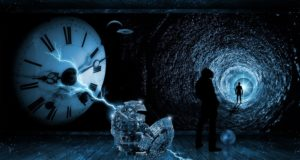 The Hindu Concept of Time : Part One