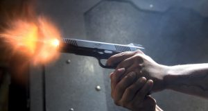 Video :Two injured in shooting outside of US Hindu temple