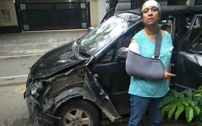 Bengaluru techie attacked by mob for reporting illegal cow slaughter to police