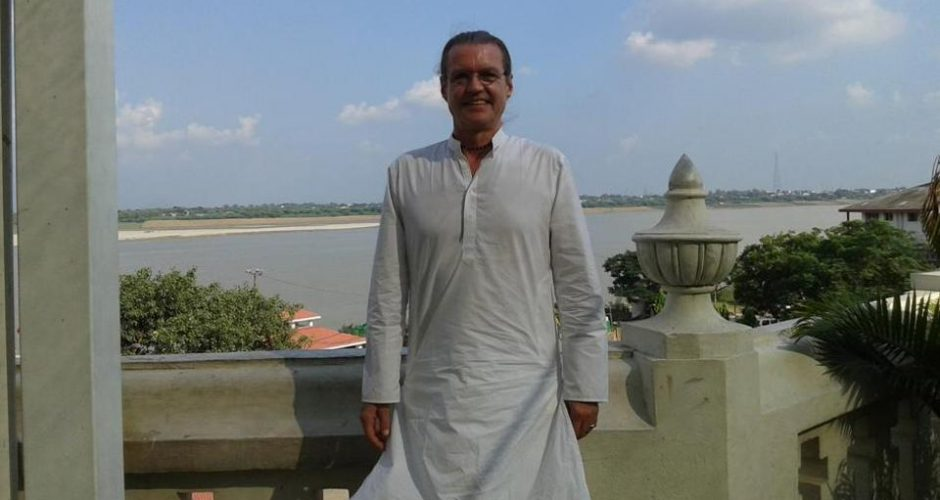 This German scholar sold his firm to spread knowledge of Vedas
