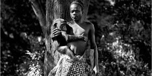 Video : Ota Benga: The Man Who Was Kept in a New York Zoo