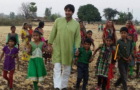Amitabh Soni who quit London to set up India's first IT company run by Hindu tribals